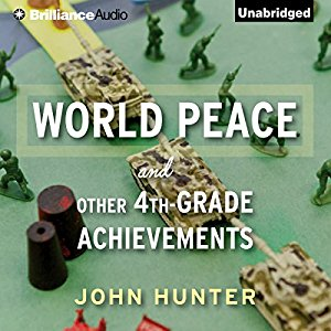 World Peace game by John Hunter